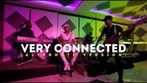 Video: Fiokee ft. Alternate Sound – Very Connected (Instrumental)